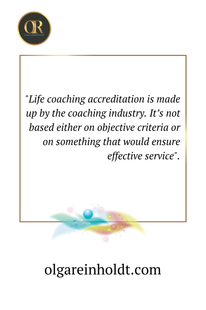 Life coaching as a business. Does life-coaching really work? Why coaches fail to build a successful business?